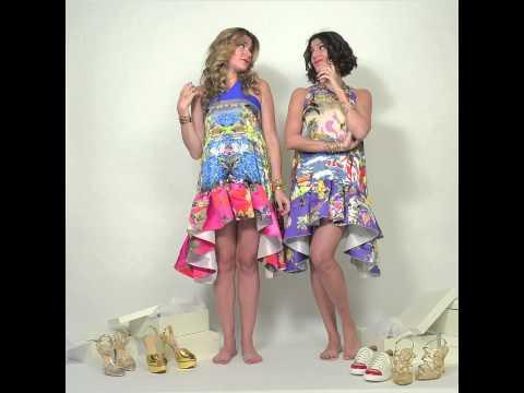 """""""Pretty Woman"""" Los nuevos zapatos de Charlotte Olympia en Luna Colada"""