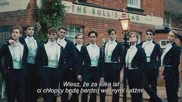 KLUB DLA WYBRAŃCÓW - oficjalny polski zwiastun (HD, 1080p)