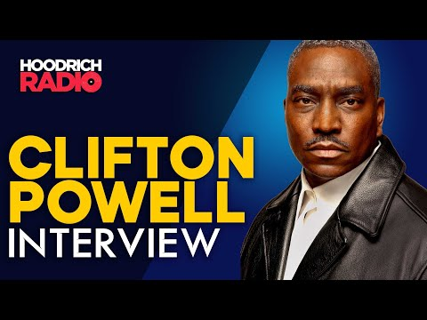 Beat Interviews - Clifton Powell on Sustaining His Career, Hollywood Politics, Movies & More