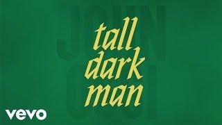 Johnossi - Tall Dark Man (Audio)