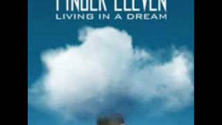 Finger Eleven - Living in a Dream (WITH LYRICS [in subtitles])