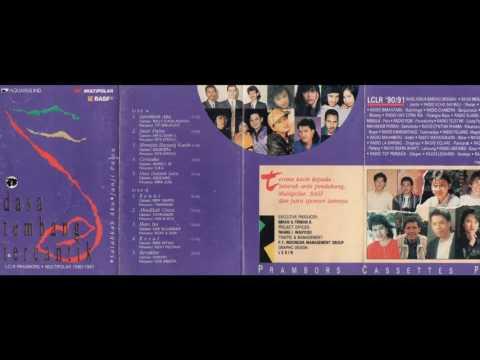 Rita Effendy & Hedy Yunus - Abadilah Cinta (Dasa Tembang Tercantik LCLR 1990/1991)