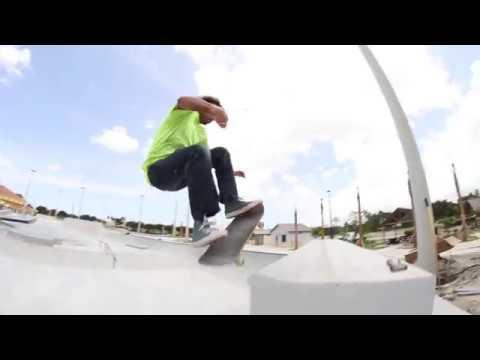 4baddad0 Quality Control: West Melbourne Skate Park - YouTube