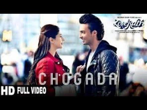CHOGADA TARA    LOVERATRI HD VIDEO SONG - YouTube