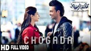Gambar cover CHOGADA TARA || LOVERATRI HD VIDEO SONG