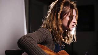 Bill Wither's - Ain't No Sunshine (COVER by Abby Ward) #LIVESESSIONS