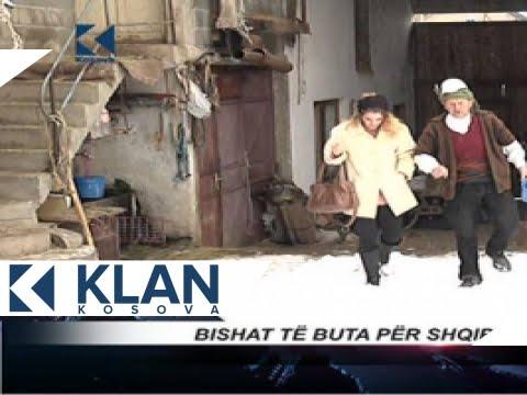 Plaku nga Korisha që e mbyti ariun - 14.01.2016 - Klan Kosova