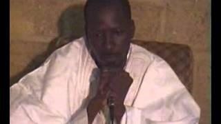 SERIGNE MAKHTAR MBACKE THIANTE DAHIRA MAWRIDOU ZAM'ANI 2011