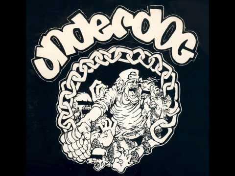 Underdog - Back To Back