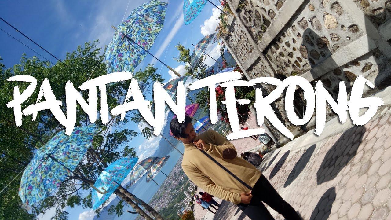 Pesona Bukit Pantan Terong Di Aceh Tengah