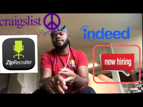 TIPS ON FINDING JOBS IN HOUSTON TEXAS