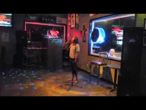 """Nautica Varnum Karaoke, """" Before He Cheats"""""""