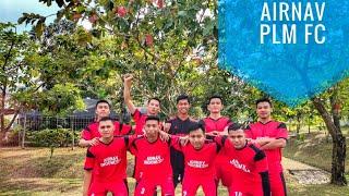 AIRNAV PALEMBANG FUTSAL CLUB | HUT AP 2 FUTSAL CUP