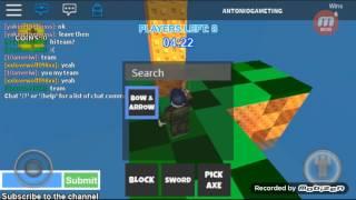 Skywars [COED]  Episodul2 | Antonio Pro GAMER RO