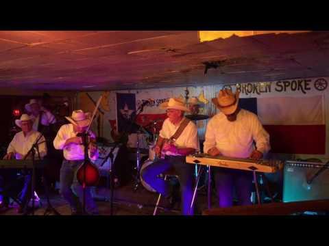 Jason Roberts Band - I Lie When I Drink