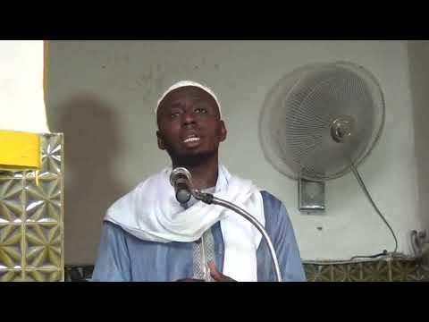 Khoutbah Joumou'ah du 13 oct 2017 Ngeum Yallah avec Imam Mouhamed Kane hafizahou Llah