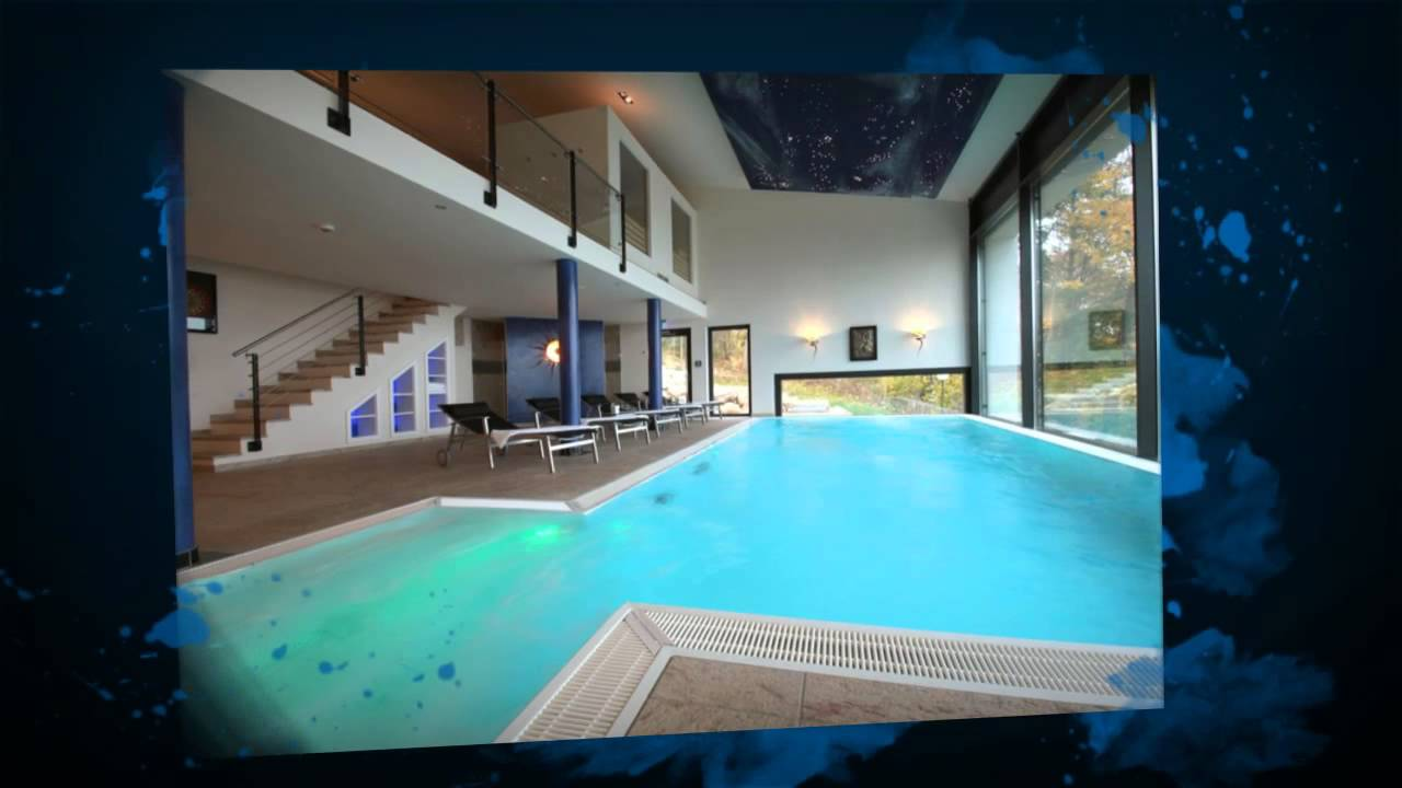 indoor pools von sopra partner arosa schwimmbadtechnik youtube. Black Bedroom Furniture Sets. Home Design Ideas