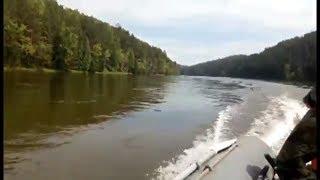 Рыбалка. Отдых на природе. ролик № 2.