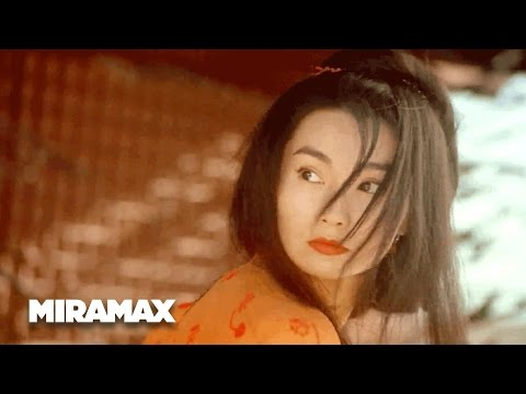 Hero | 'Storm' (HD) - Jet Li, Maggie Cheung | MIRAMAX