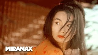 Hero  'Storm' (HD) - Jet Li, Maggie Cheung  MIRAMAX