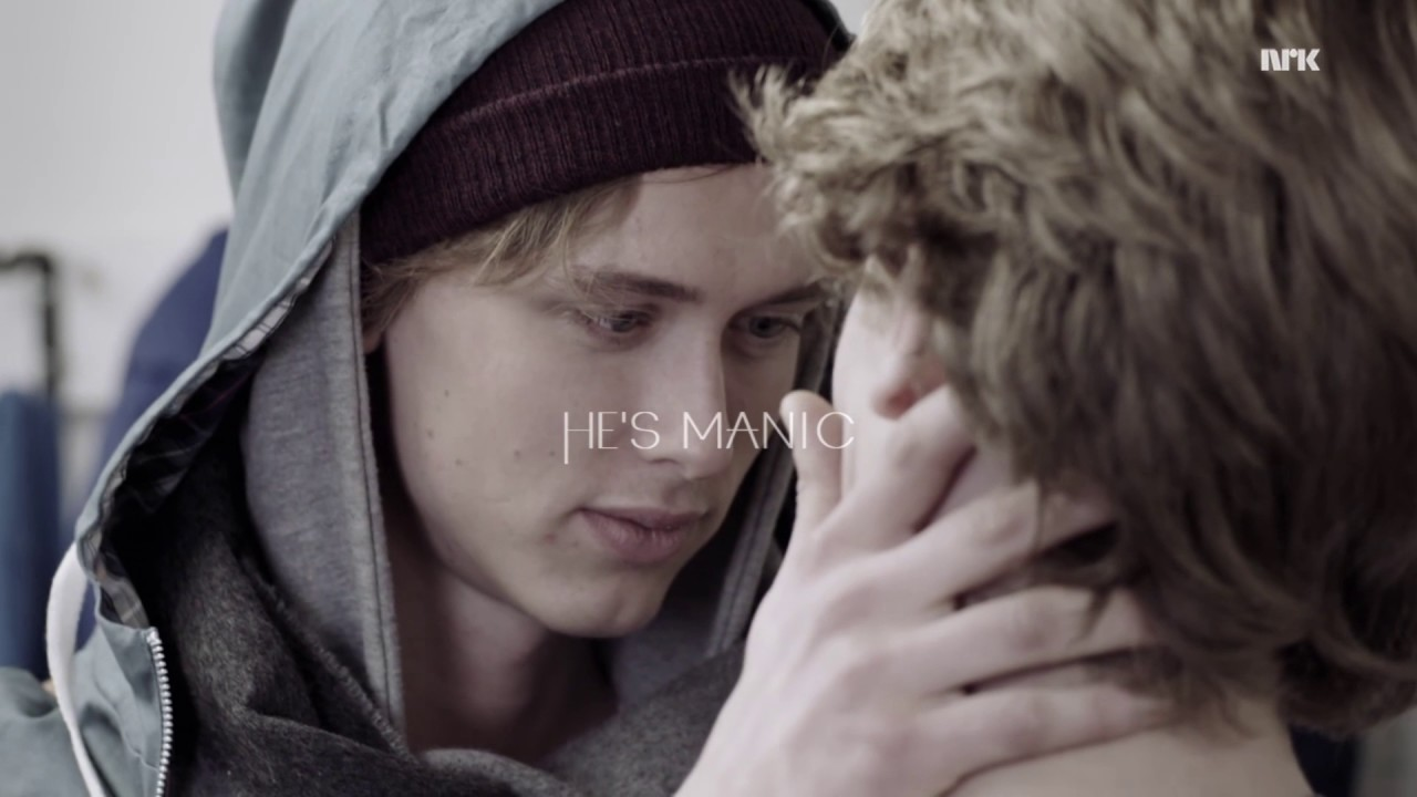 Even & Isak | Where are you now?