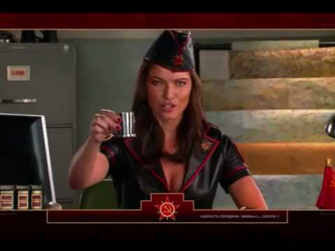 Command And Conquer Wallpaper Girl Red Alert 3 Ussr Victory Youtube