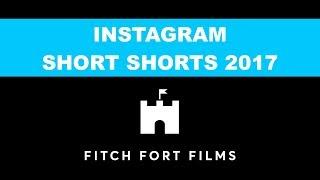 Instagram Short Shorts 2017