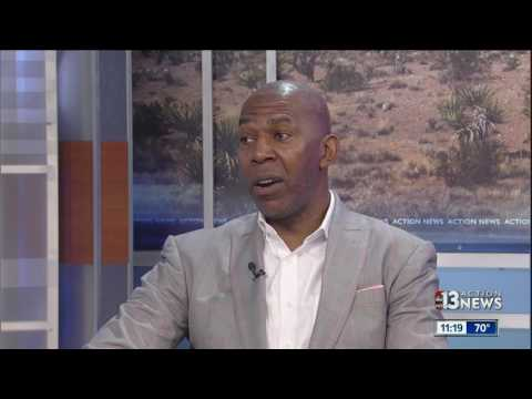 Thurl Bailey talks about his March Madness championship