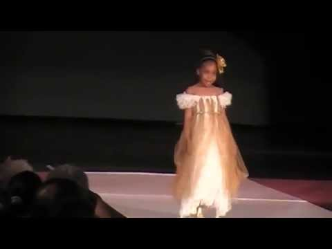 Fashion show. FABULOUS KIDS. Ghetto Videographer - YouTube - photo#28