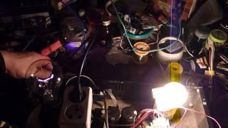 VovaMasterZvuk - Как правильно запускать ремонтные усилители звука