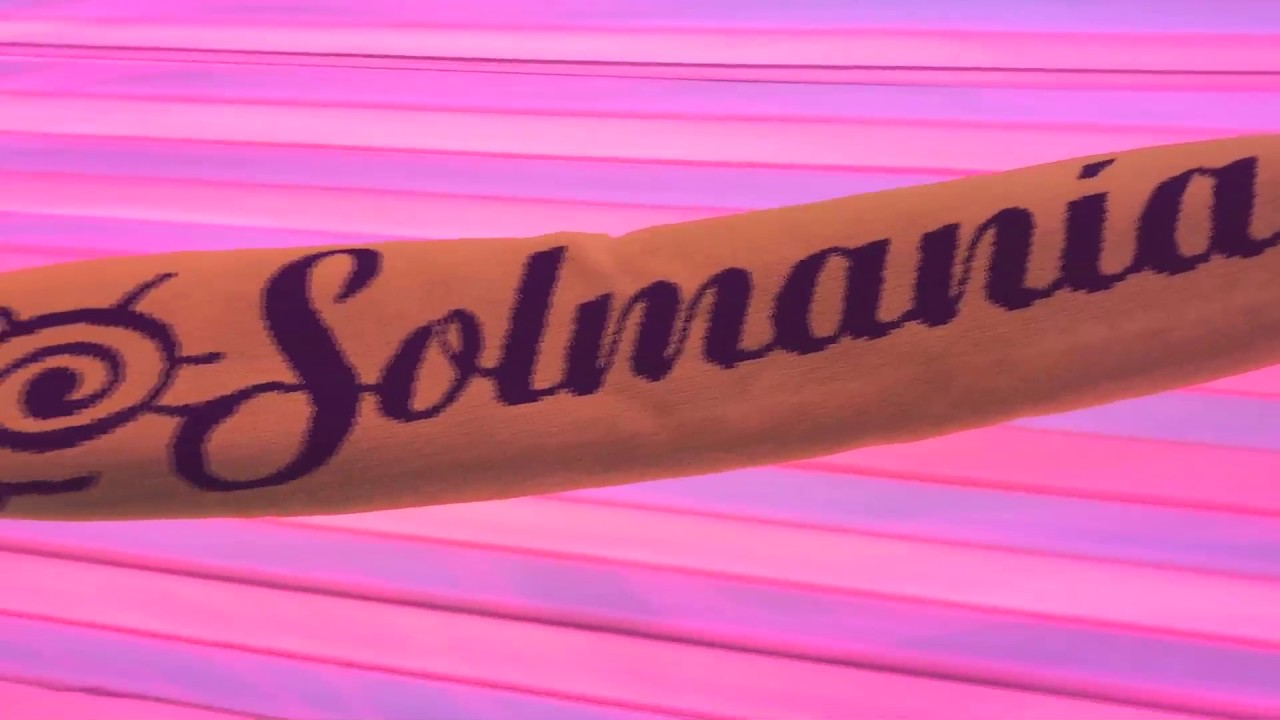 SOLMANIA MOSTOLES VIDEO PROMOCIONAL - YouTube