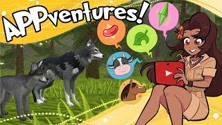 Life As Wolves of WildCraft!!  WildCraft: Animal Online  APPventures