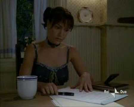 Charmed clip. Blame it on the weather man