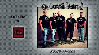 Video Orlová band - celé album ( OFFICIAL ) download MP3, 3GP, MP4, WEBM, AVI, FLV Juli 2018