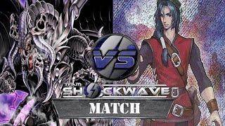 Dark World vs Burning Abyss Tournament Match