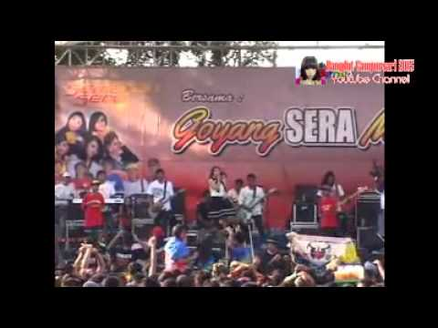FULL ALBUM SERA TERBARU LIVE BOYOLALI 2015 DANGDUT HOT KOPLO