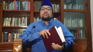 TRINITAS DAN KODRAT GANDA AL-MASIH DALAM BAHASA ARAB