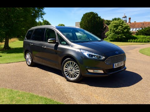 2016 ford galaxy review inside lane youtube. Black Bedroom Furniture Sets. Home Design Ideas