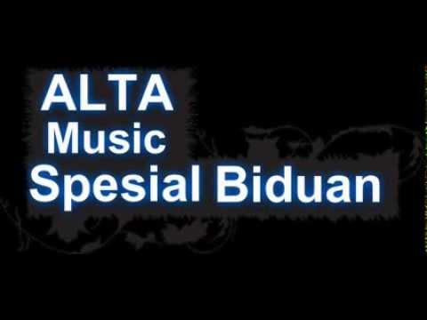 ALTA MUSIC Spesial Biduan