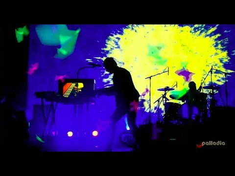 Coldplay  Lovers in Japan  in Japan