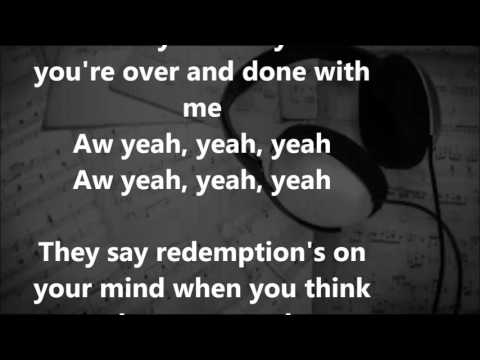 Drake - Redemption Lyrics