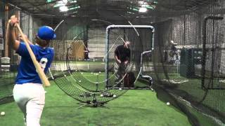 VX-Series  for Baseball Players
