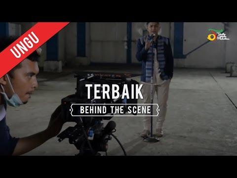 UNGU - Terbaik | Behind The Scene