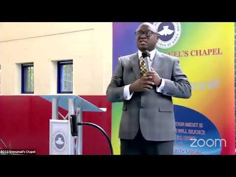 Sunday Divine Service 4 th July 2021