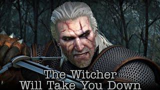 GMV The Witcher Will Take You Down Take You Down Daniel Pemberton