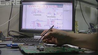 видео Ремонт ноутбуков Acer