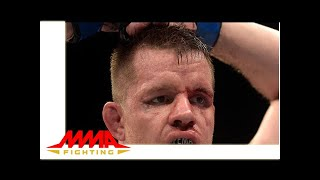 C.B. Dollaway Discusses Injuries from Elevator Accident, Return to UFC | by MMA Fighting