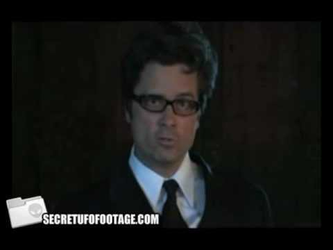 Former NASA Scientist Reveals Secret Anti-Gravity UFO