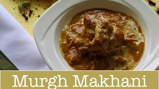 Butter Chicken Recipe (murgh Makhani) -- The Frugal Chef