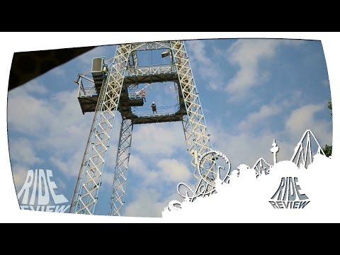 Sky Tower - Tivoli Friheden  (Meinungen und Impressionen)